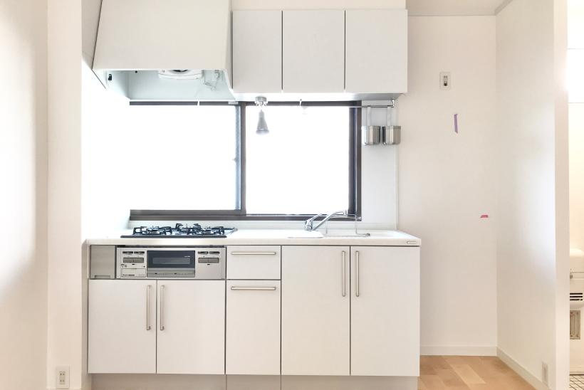 キッチン設備を総合的に評価します