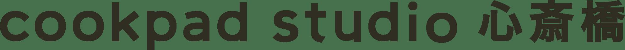 Studio shinsaibashi logo min
